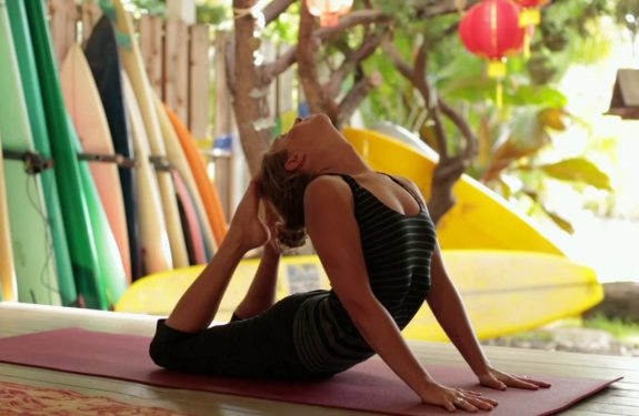 15 perfis no Instagram sobre Yoga para inspirar